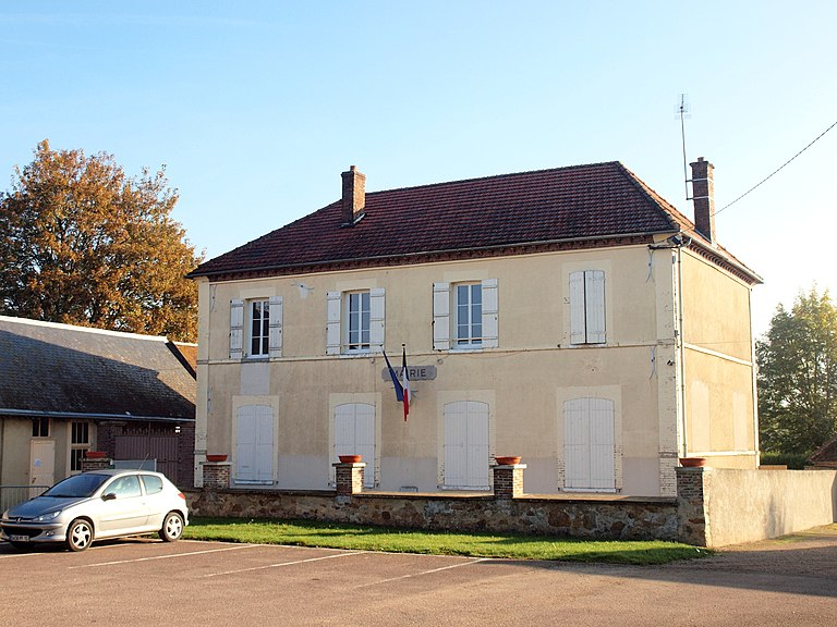 Maisons à vendre à Saint-Maurice-aux-Riches-Hommes(89)