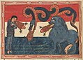 Saint-Sever Beatus f. 184v - Unclean spirits - crop.jpg