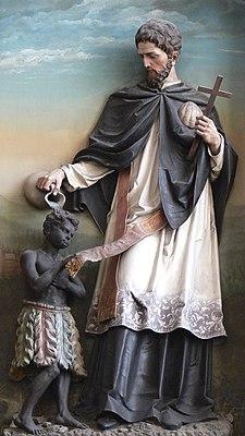3 décembre : Saint François-Xavier 225px-Saint_François-Xavier_missionnaire