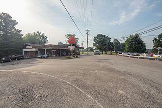 Saint Joseph, Vanderburgh County, Indiana - Saint Joseph, Indiana