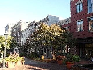 Salisbury, Maryland City in Maryland, United States