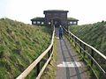 Saltcot Merse Observatory, WWT, Caerlaverock - geograph.org.uk - 384914.jpg