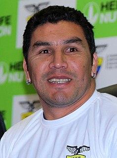 Salvador Cabañas Paraguayan footballer