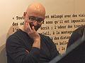 Salvador Macip - Salon du livre de Paris - 24 mars 2013.JPG
