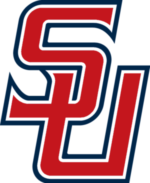 2014 Samford Bulldogs football team - Image: Samford wordmark