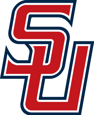 2012 Samford Bulldogs football team - Image: Samford wordmark