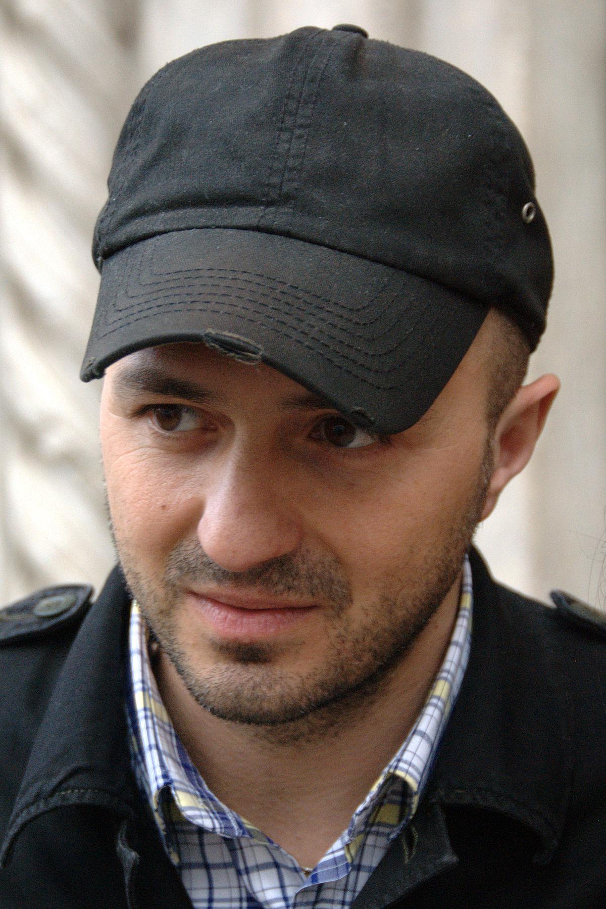 Samuel Umberto Romano - Wikipedia
