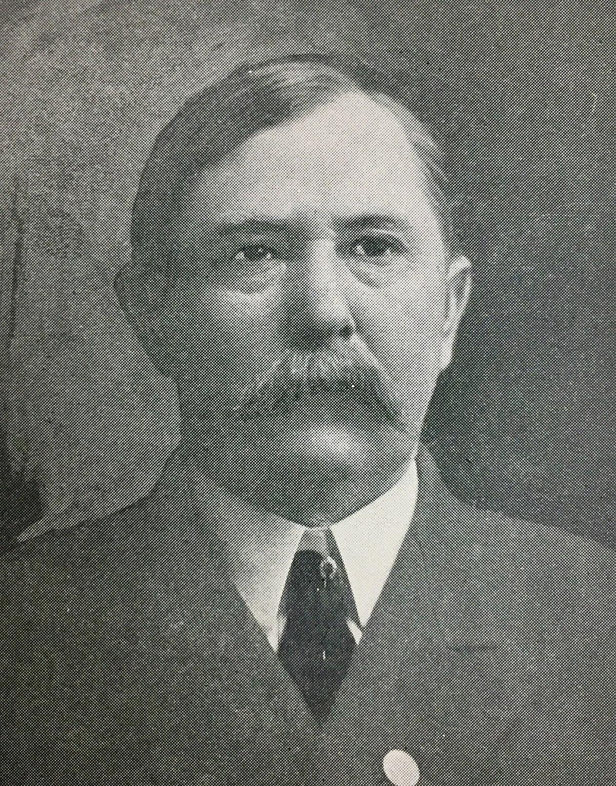 Samuel Burk Burnett Wikipedia
