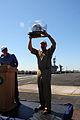 San Diego Chargers visit USS Ronald Reagan (CVN 76) 130828-N-QM098-048.jpg