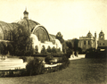 San Diego Fair Botanical Building front 1916.png
