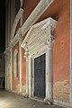 San Giovanni Crisostomo Venezia facciata sud portale notte.jpg