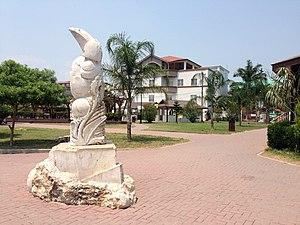 San Ignacio, Belize - San Ignacio Town