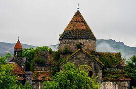 Монастир санаїн