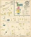 Sanborn Fire Insurance Map from Bel Air, Harford County, Maryland. LOC sanborn03575 003-1.jpg
