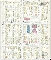 Sanborn Fire Insurance Map from Kankakee, Kankakee County, Illinois. LOC sanborn01945 006-14.jpg