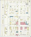 Sanborn Fire Insurance Map from Oakes, Dickey County, North Dakota. LOC sanborn06560 001-2.jpg