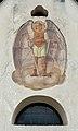 Sankt Michael Vilnöß Fresko an Fassade.jpg
