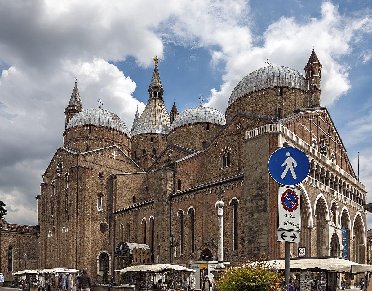 K And S Auto >> Padova - Wikivoyage, guida turistica di viaggio