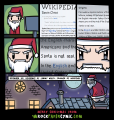 Santa Claus makes an anonymous donation to Wikipedia's fundraising drive.png