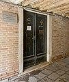 Santa Croce degli Armeni (Venice) Porta.jpg