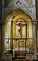 Santa Maria sopra Minerva Cappella del Crocefisso.JPG