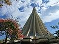 Santuario della Madonna delle Lacrime (Siracusa) - panoramio.jpg