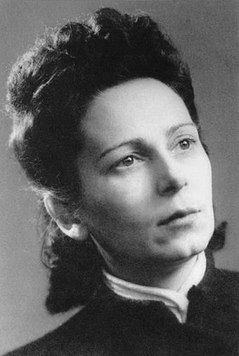 Ariadna Scriabina, co-founder of Armee Juive Sara Knout 3.jpg