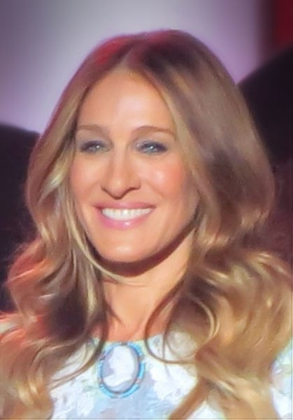Sarah Jessica Parker in 2012