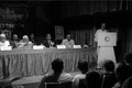 Saroj Ghose Delivers Speech - Dedication Ceremony - CRTL and NCSM HQ - Salt Lake City - Calcutta 1993-03-13 01.tif