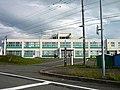 Sarufutsu Village Hamaonishibetsu Elementary School.jpg