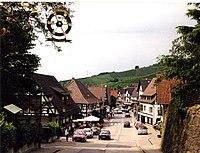 Sasbachwalden July 2000.jpg