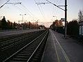Saunakallio railway station.JPG