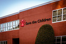Save the Children, Westport, CT, USA 2012.jpg