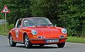 Saxony Classic Rallye 2010 - Porsche 911 T 1969 (aka).jpg