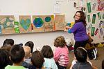 Scandia Elementary School celebrates Earth Day 110413-F-PZ859-006.jpg