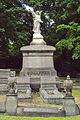 Schaffer Plot, Ridgelawn Cemetery, 2015-08-18, 03.jpg