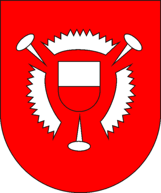 Principality of Schaumburg-Lippe - Schaumburg