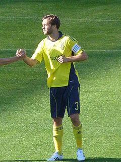 Max von Schlebrügge Swedish footballer