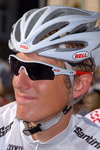Andy Schleck, 2007