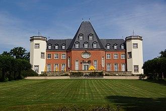 Sankt Augustin - Birlinghoven castle