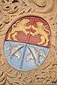 Schloss Schney (Lichtenfels-Schney).Portal.Wappen.3.D-4-78-139-267.ajb.jpg