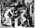 Schnorr von Carolsfeld Bibel in Bildern 1860 158.png
