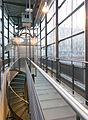 Schweizerische Nationalbibliothek - Magazin Eingang Treppe.jpg