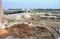 Science Park Under Construction - Science City - Calcutta 1996-01-03 184.JPG