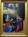 Scipione pulzone, annunciazione, 1587, Q713.JPG
