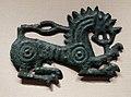 Sciti, placca a forma di leone, iran 1000-500 ac ca.jpg