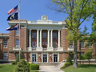 Scott County, Missouri U.S. county in Missouri