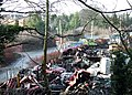 Scrapyard near Kingswinford, Staffordshire - geograph.org.uk - 642633.jpg