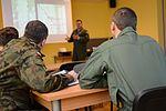Screaming Eagle V, US, Polish air forces improve interoperability with NATO exercise 130305-F-TM377-006.jpg