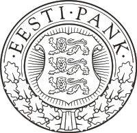 Seal of the Bank of Estonia.svg